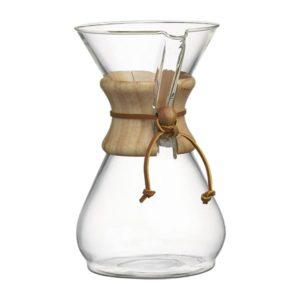 Chemex zaparzacz do kawy