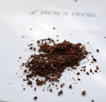 Kawa zmielona do French Pressu