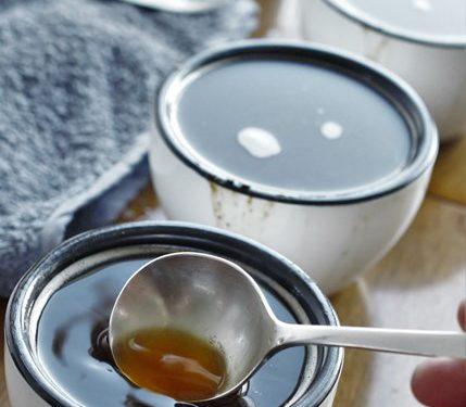 Profesjonalna łyżeczka do cuppingu - nie jest konieczna, ale pomocna!